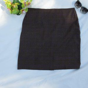 **Dressbarn** Stretch Pencil Skirt Size 8